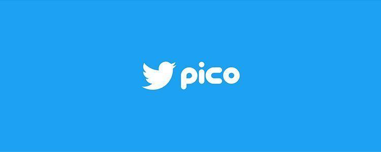 Tipografía Logo Twitter