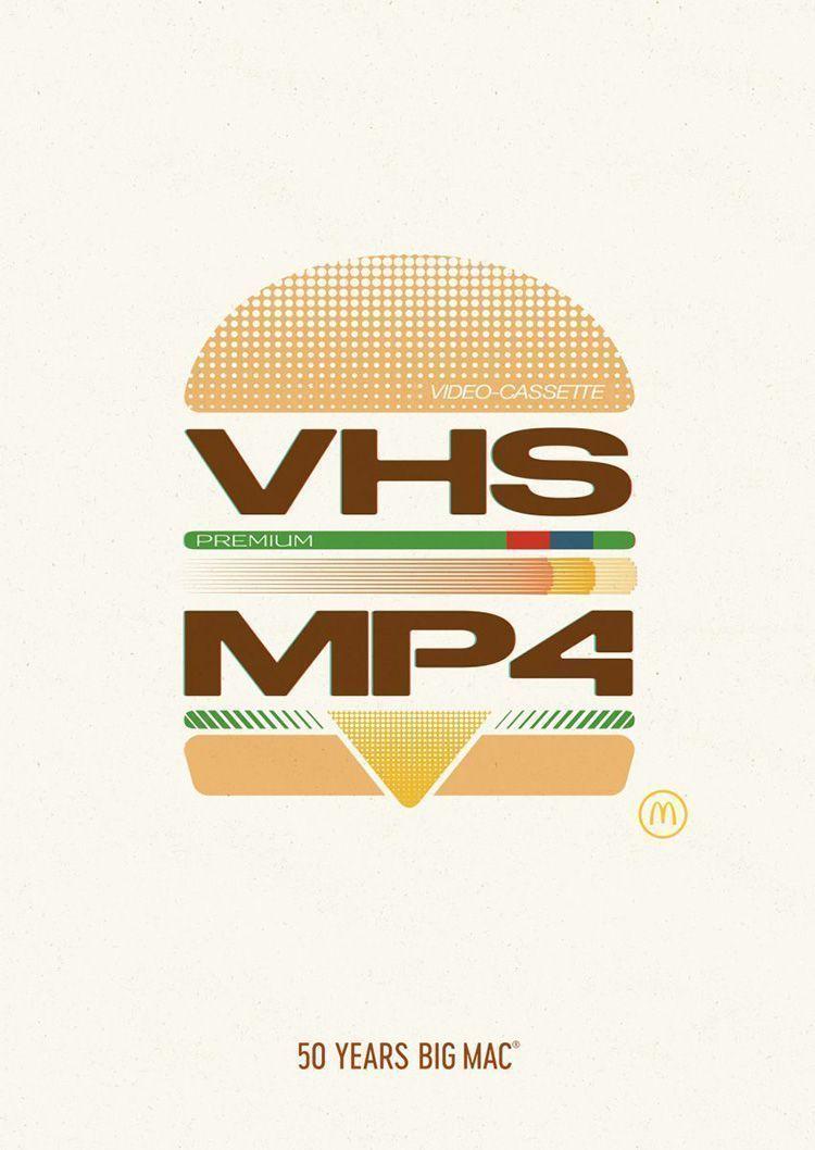 50 años del Big Mac