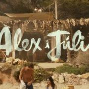 Anuncio de Estrella Damm - Álex y Júlia