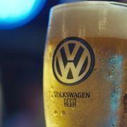 Cerveza de Volkswagen