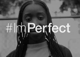Campaña de Social Media | I'm perfect