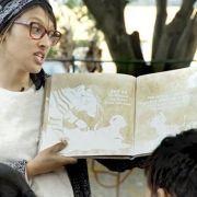 Libro para niños que se ensucia | OMO