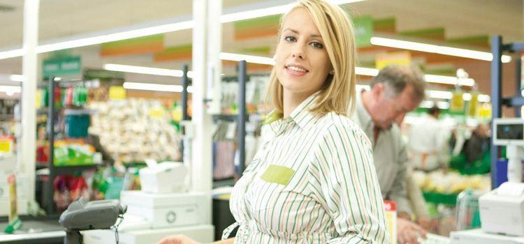 El trabajador de Mercadona en la estrategia de marketing