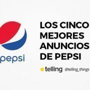 Mejores anuncios de Pepsi