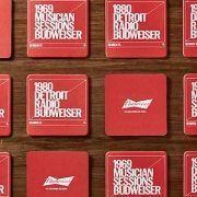 Publicidad de Budweiser - Tagwords