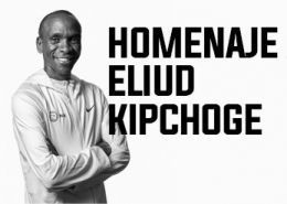 Video Motivacional Eliud Kipchoge