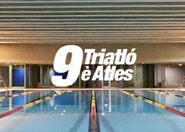 Resumen 9è Triatló Indoor Atles