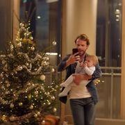Anuncio de Navidad de Bouygues