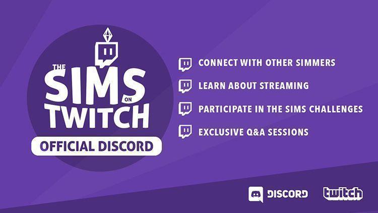 Twitch Marketing | Sims