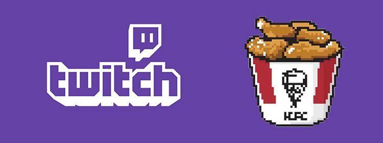 Twitch KFC