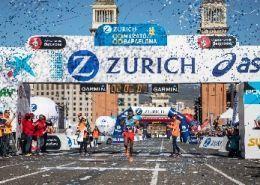 Marató de Barcelona - Historias del Km 42