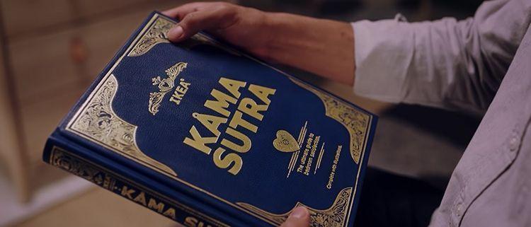 Kama Sutra de Ikea
