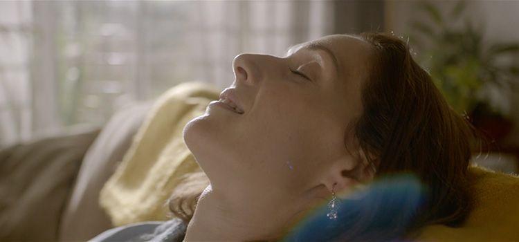 Anuncio de Danone |Maternidad
