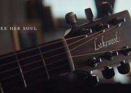 Anuncio de guitarras Lakewood