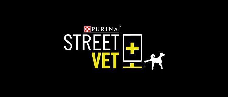 Opis de Purina Street-Vet