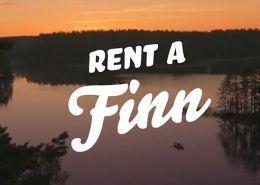 Alquila un finlandés |Rent a Finn