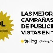 """Mejores campañas de publicidad """"El Sol"""" 2019"""