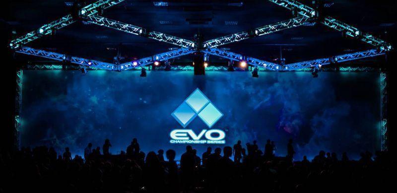 Esports - EVO