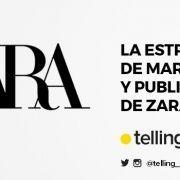 Estrategia de Marketing y Comunicación de Zara
