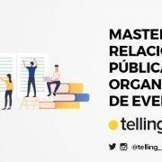 Masters en Relaciones Públicas y Organización de Eventos