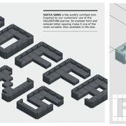 Tipografia de Ikea |Soffa Sans