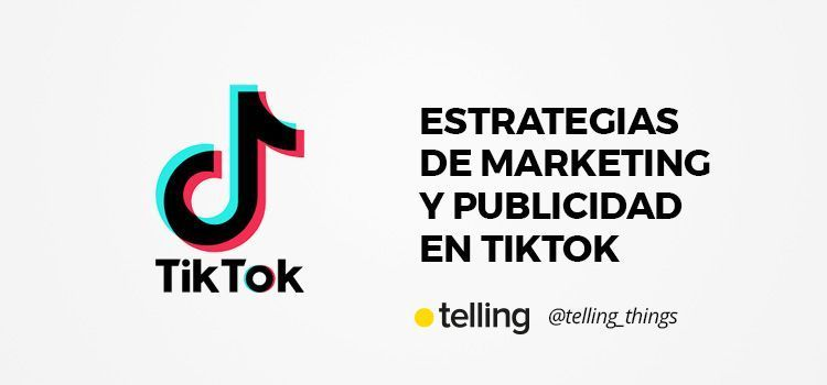 Marketing y Publicidad en Tik Tok