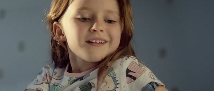 Anuncio del Bank of New Zealand | The Kid's Room
