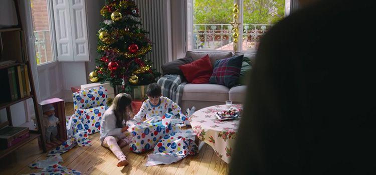 Anuncio de Navidad de Juguettos