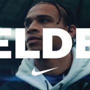 Anuncio de Nike |Helden