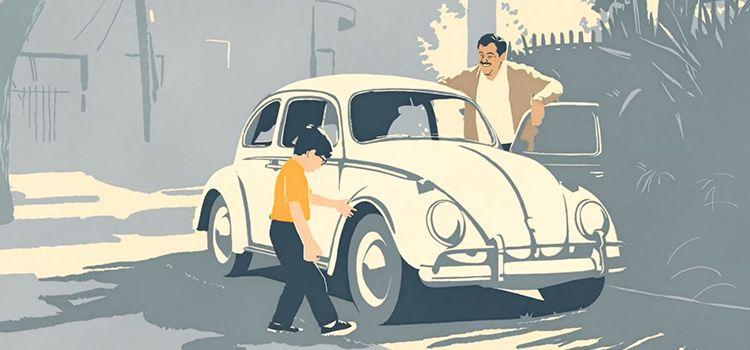 Anuncio de Volkswagen | Last Mile
