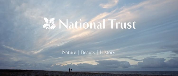 Anuncio de National Trust