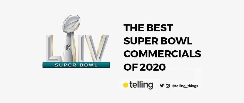 Best Super Bowl Commercials 2020
