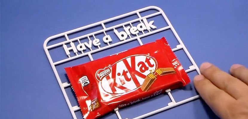 The Kit Kat Kit