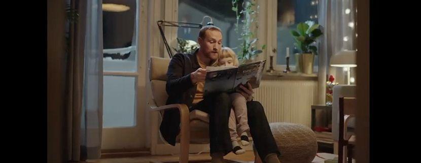Anuncio de Ikea | Next Generation