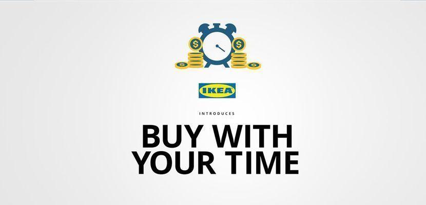 Compra con tu tiempo | Ikea