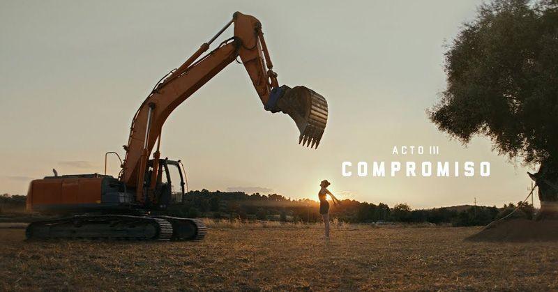 Anuncio de Estrella Damm | Acto III Compromiso