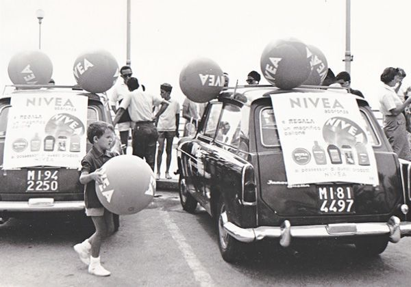 Caravana Nivea | Pelotas