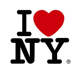 I love New York | Milton Glaser