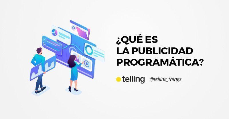 Que es la Publicidad Programática