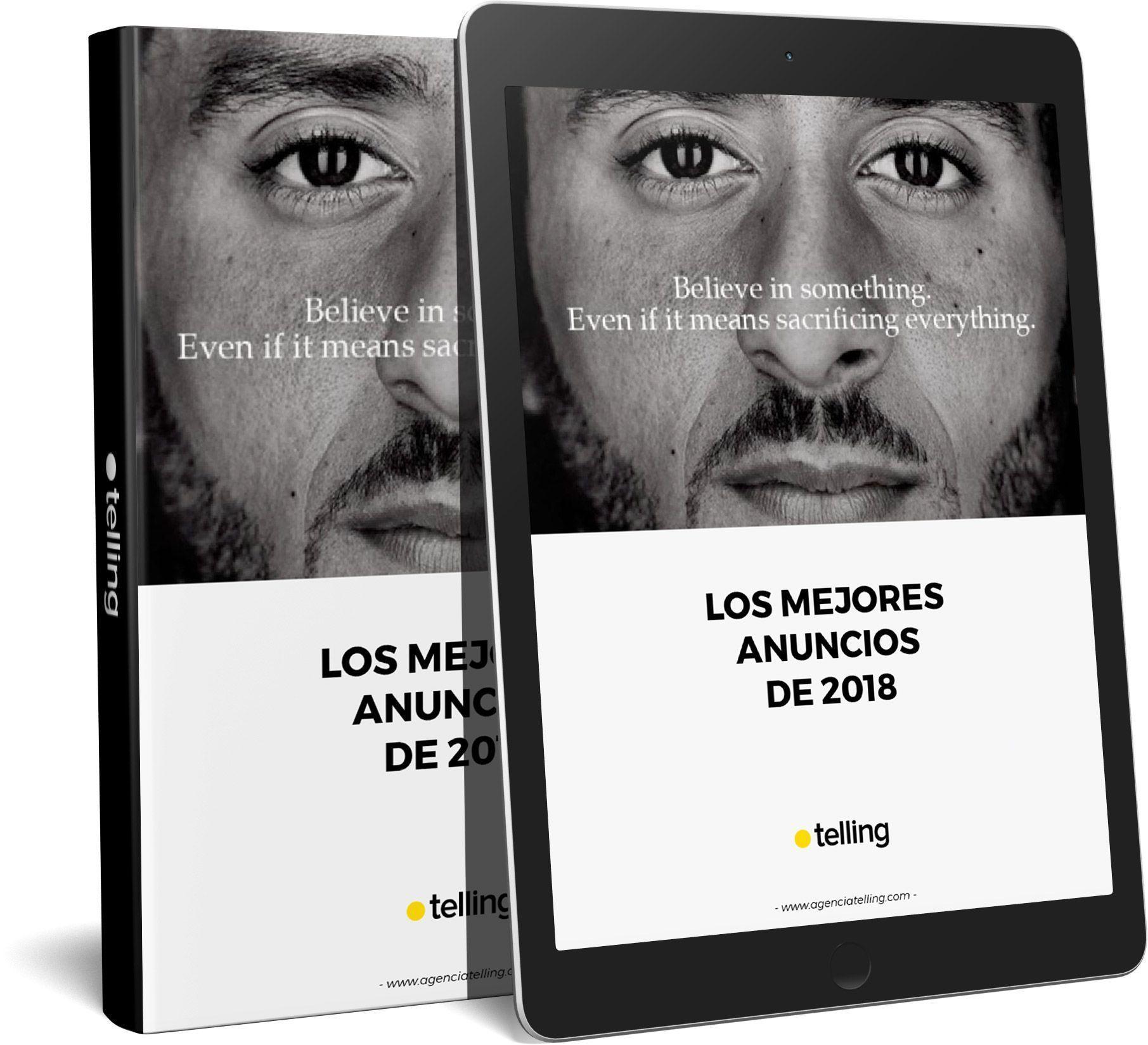 Ebook Gratis Mejores Anuncios de 2018
