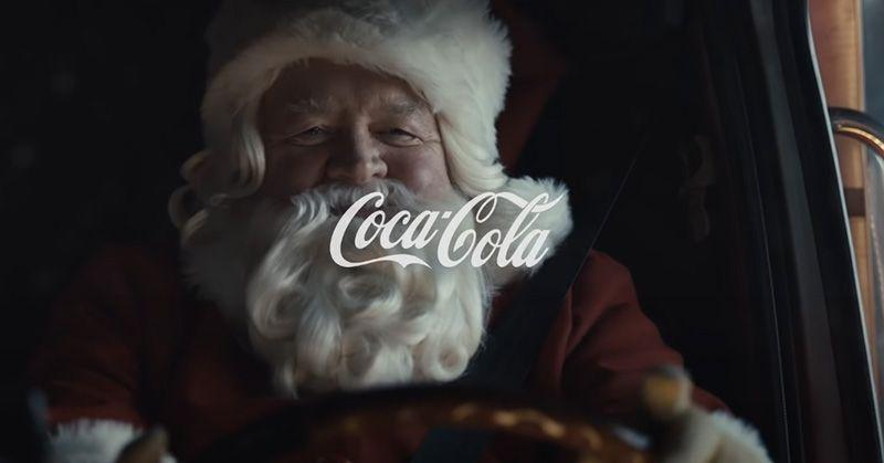 Anuncio de Navidad de Coca-Cola | La Carta