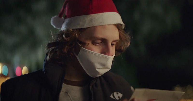 Anuncio de Navidad de Carrefour |The Letter