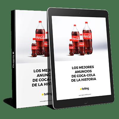 Ebook Gratis: Mejores Anuncios de Coca-Cola