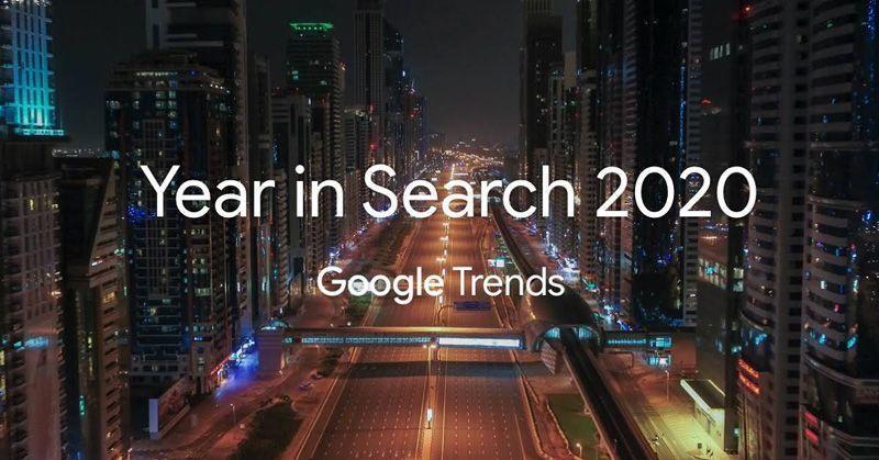 Más buscado en Google