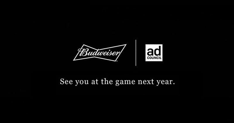 Budweiser no se anunciará en la Super Bowl