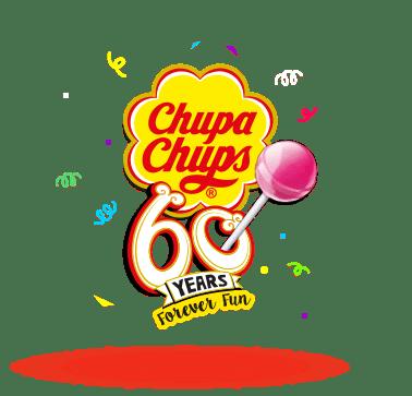 60 aniversario de Chupa Chups