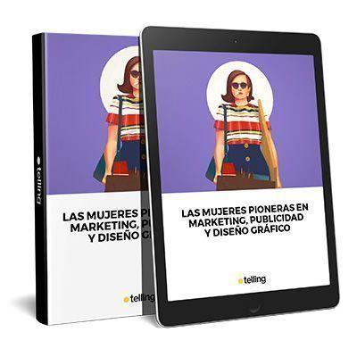 Ebook Gratis |Mujeres en Publicidad